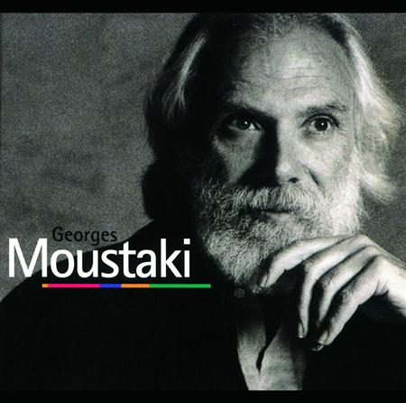 Georges Moustaki - Georges Moustaki Cd Story - Zortam Music