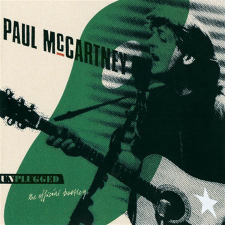 Paul McCartney - Unplugged - The Offical Bootleg - Zortam Music