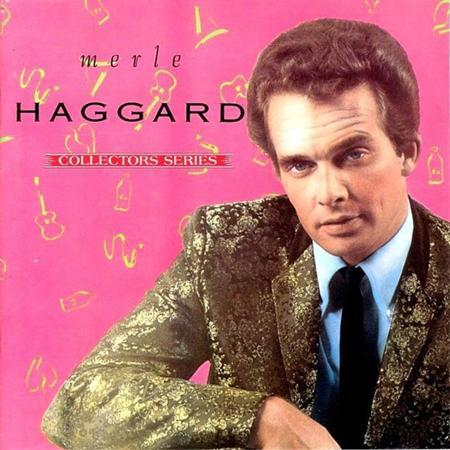 MERLE HAGGARD - Capitol Country Classics - Zortam Music