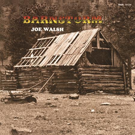 Joe Walsh - Barnstorm Featuring Joe Walsh - Zortam Music