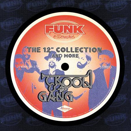 Kool & the gang - Unknown album (10/29/2016 7:08:45 PM) - Zortam Music