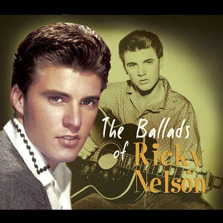 Ricky Nelson - The Ballads Of - Zortam Music