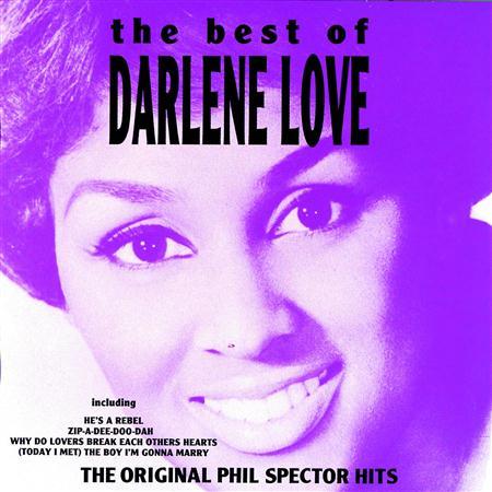 Darlene Love - The Best of Darlene Love - Zortam Music