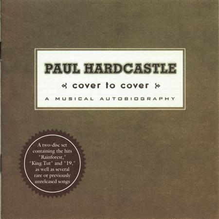 PAUL HARDCASTLE - Cover To Cover - Disk One - Zortam Music