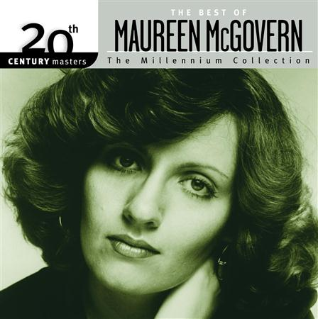 MELISSA MANCHESTER - 20th Century Masters - The Millennium Collection The Best Of Maureen Mcgovern - Zortam Music