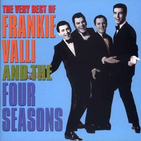 Frankie Valli - The Best of Frankie Valli and - Lyrics2You