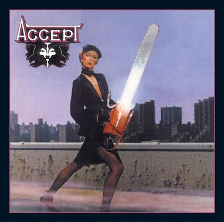 Accept - Lady Lou - Zortam Music