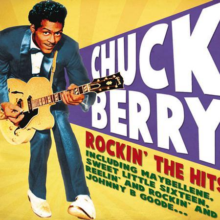 Chuck Berry - Rockin