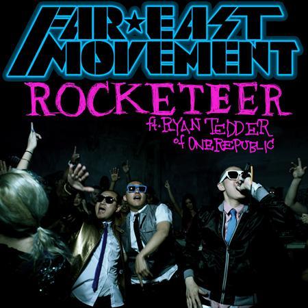 Far East Movement - Rocketeer (Remixes) [feat. Ryan Tedder] - EP - Zortam Music