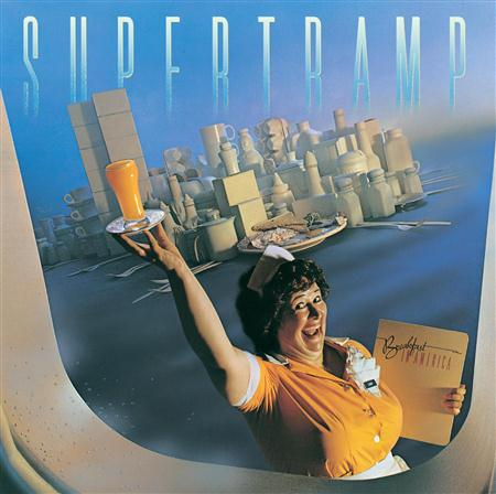 Supertramp - Breakfast In America (Cd-3708) - Lyrics2You