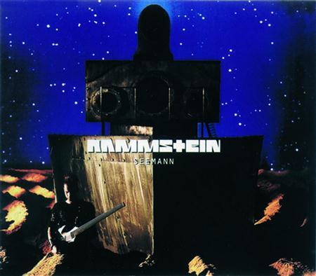 Rammstein - Seemann (Single) - Zortam Music