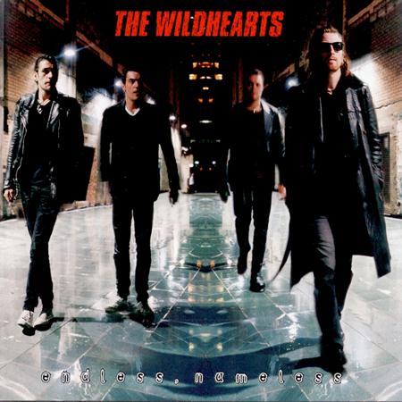 The Wildhearts - Endless, Nameless - Zortam Music