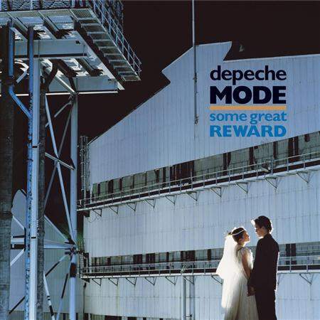Depeche Mode - Some Great Reward (1984) - Zortam Music