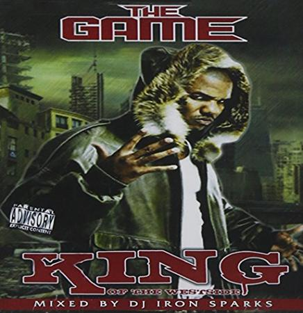 The Game - King Of The Westside - Zortam Music