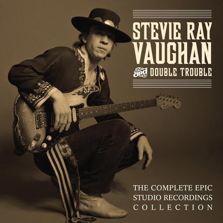 Stevie Ray Vaughan - This Is Rock N Roll - Lengenary Names - Zortam Music