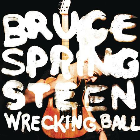 Bruce Springsteen - Wreckimg Ball - Zortam Music