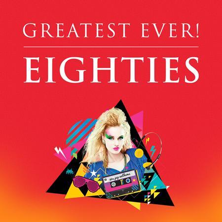 ADAM ANT - Greatest Ever Eighties - Zortam Music