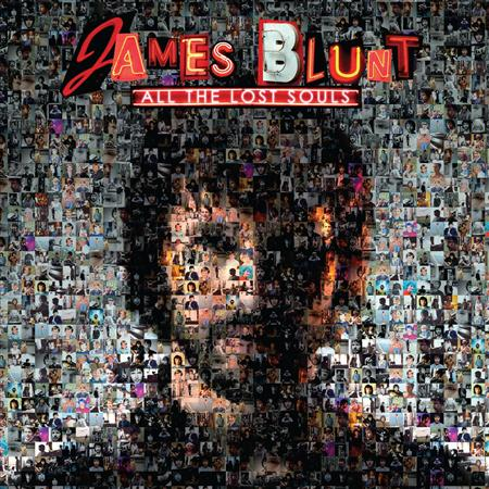James Blunt - knuffel -  Rock - Zortam Music