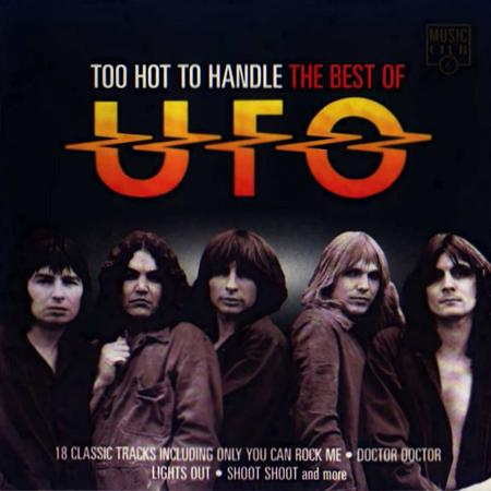 Ufo - Too Hot to Handle - Zortam Music