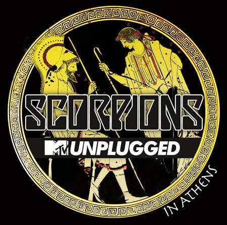 01 Born to Touch Your Feelings (Studio Edit) - Mtv Unplugged In Athens - Zortam Music