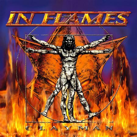 In Flames - Clayman (Reissue 2014) - Zortam Music
