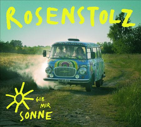 Rosenstolz - Gib mir Sonne [Digital Version]/Digital Version - Zortam Music