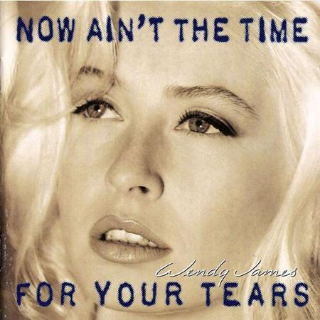 Wendy James - Now Ain