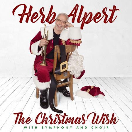 Herb Alpert - The Christmas Wish - Zortam Music