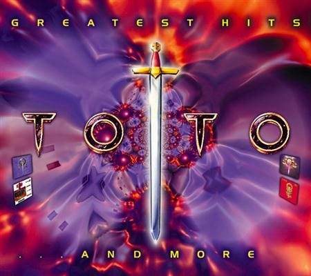 Toto - Toto Greatest Hits And More [disc 1] - Zortam Music