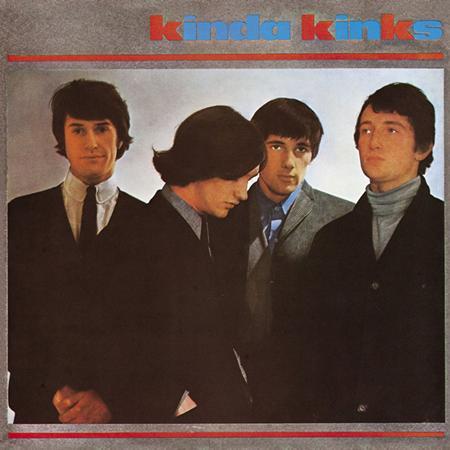 Kinks - Kinda Kinks [Japan] - Zortam Music