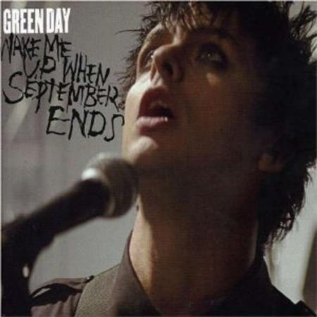 Green Day - Wake Me Up When September Ends [single #1] - Zortam Music