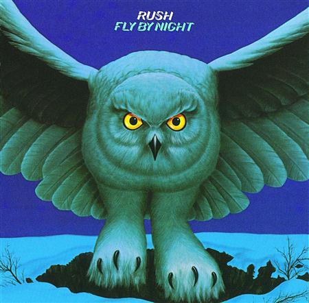 Rush - Fly By Night [Remastered 1997] - Zortam Music