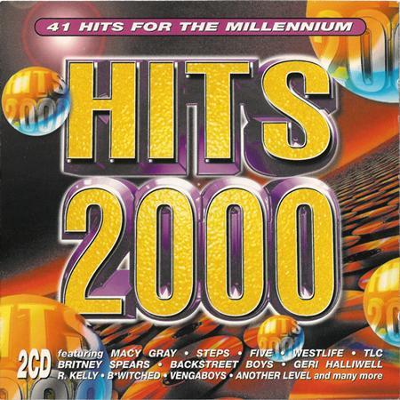 Jennifer Lopez - Hits 2000 [Disc 2] - Zortam Music