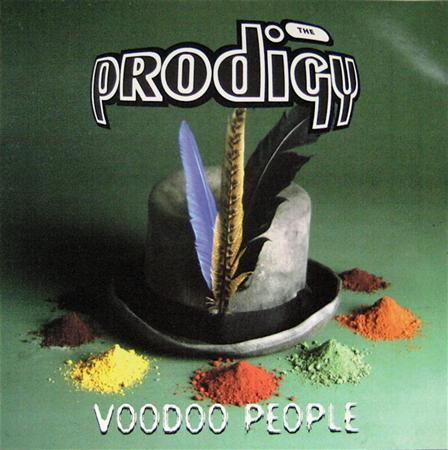 The Prodigy - Voodoo People EP - Zortam Music
