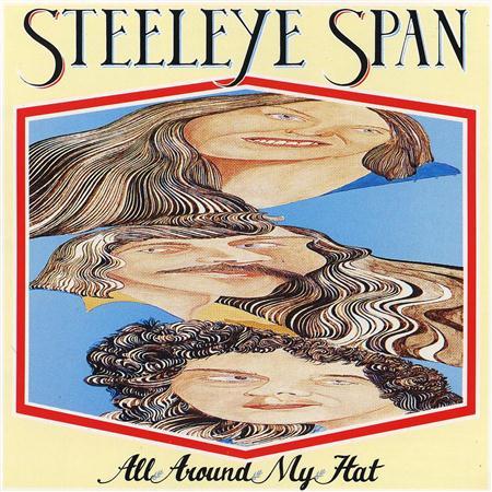 Steeleye Span - The Wife Of Usher