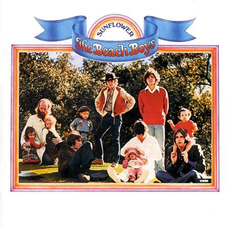 Beach Boys - Feel Flows (Digitally Remastered