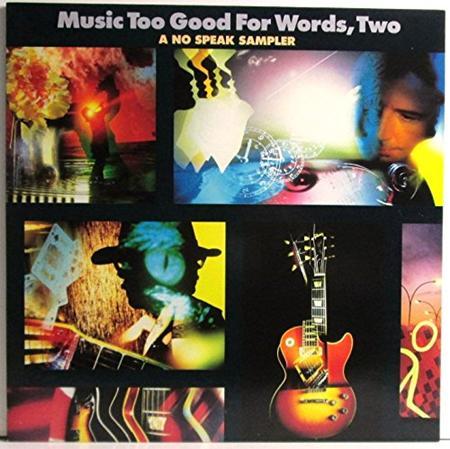 William Orbit - Music Too Good For Words, Two - Zortam Music