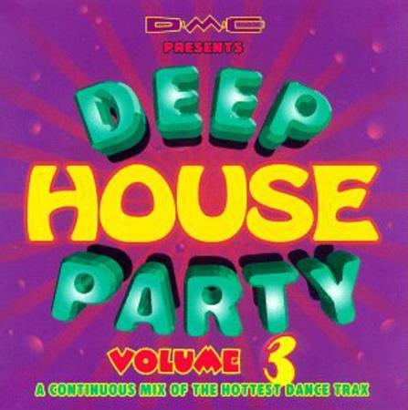 Various Artists - deep party 4 - Zortam Music