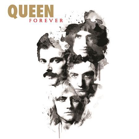 03 - Queen Forever - Zortam Music