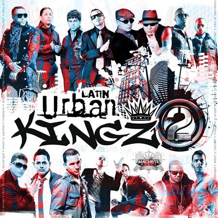 Don Omar - Latin Urban Kingz 2 - Zortam Music
