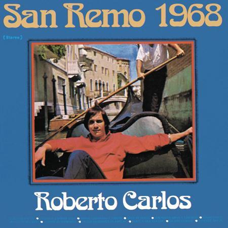 Roberto Carlos - 1976 - San Remo 1968 - Zortam Music