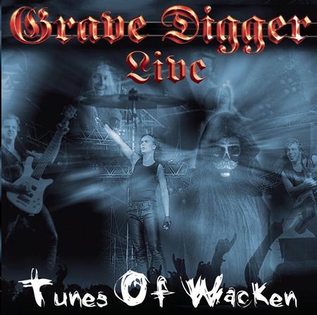Grave Digger - Tunes Of Wacken: Live - Zortam Music