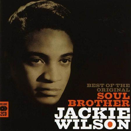 Jackie Wilson - Best Of The Original Soul Brother [disc 2] - Zortam Music