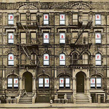 Led Zeppelin - Physical Graffiti [CD2] - Zortam Music