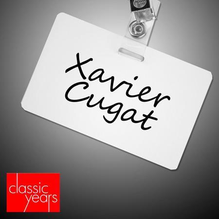 Xavier Cugat - Viva Cugat! - Zortam Music