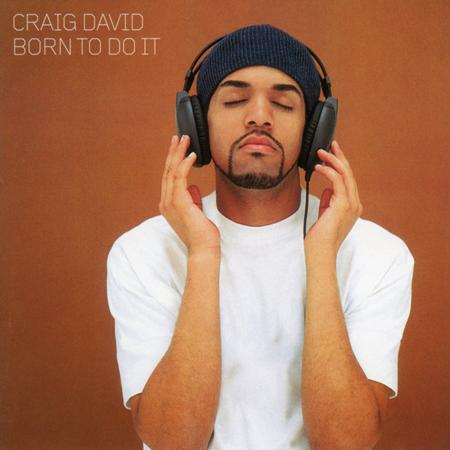 Craig David - knuffel -  Rock - Zortam Music