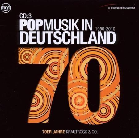 Tangerine Dream - Popmusik In Deutschland - 70er - Zortam Music