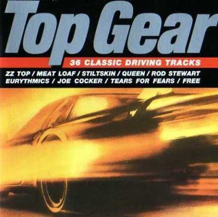 Fleetwood Mac - Top Gear 36 Classic Driving Tracks [disc 1] - Zortam Music