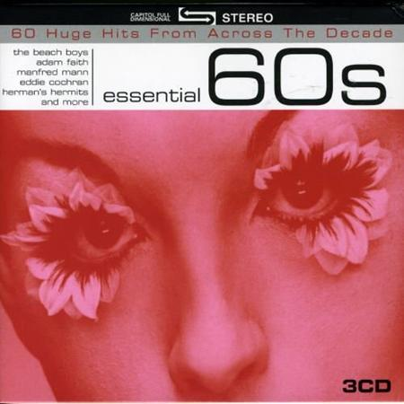 Gerry & The Pacemakers - Essential 60s - 60 Huge Hits From Across The Decade [disc 2] - Zortam Music