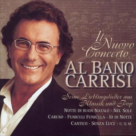 01 Albano Carrisi - Il nuovo concerto - Zortam Music